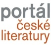 Logo Portál České literatury